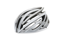 Giro Aeon white/silver
